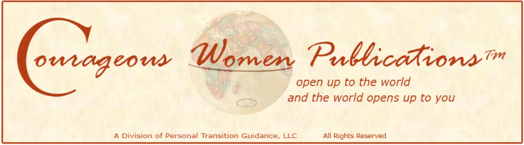 Courageous Women Publications